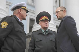 Минобороны: Россия снова стягивает войска к границе