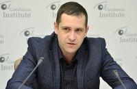 """Борис Бабін: """"На адмінмежі з Кримом діють організовані злочинні угрупування"""""""