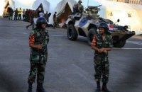 Египетская армия вытеснила исламистов из города Дельга