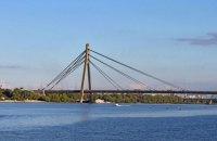 """""""Київавтодор"""" попередив про часткове обмеження руху на Північному мосту"""