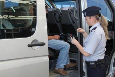 15 граждан Украины попались при попытке въехать в Молдову с поддельными тестами на ковид