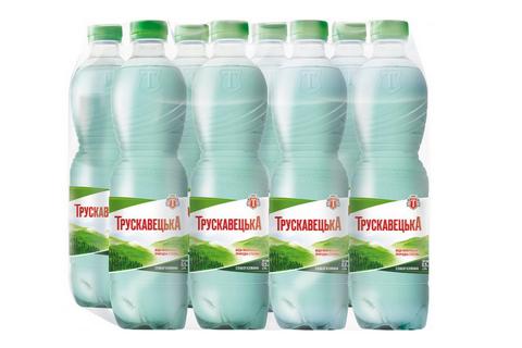 """Dragon Capital купив """"Трускавецьку"""""""