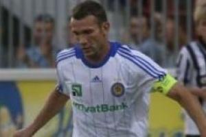 «Шахтер» побеждает, «Динамо» теряет очки в первом туре