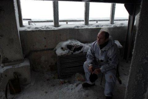 За добу на Донбасі поранено одного українського військового