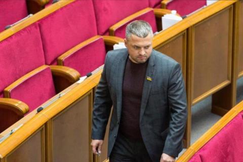 """В """"Слуге народа"""" нашли еще одного депутата, которого раньше судили"""
