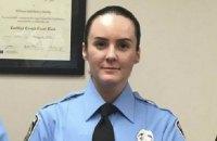 В США сотрудницу полиции застрелили в первый день работы
