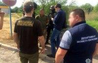 Командир военной части задержан в Мариуполе на взятке в 26 тыс. гривен
