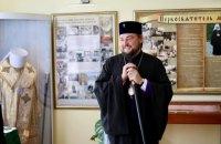 Митрополит Драбинко отримав позитивний тест на коронавірус