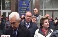 Лише один депутат в Радивилові Рівненської області проголосував за перейменування вулиці на честь Терешкової