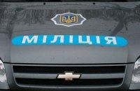 В Виннице угнали автомобиль, оформленный на 74-летнюю мать судьи