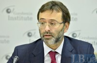 Логвинский: Россия не будет просить ПАСЕ о возобновлении полномочий