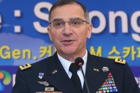 Главком НАТО в Европе призвал предоставить Украине летальное оружие