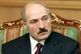 В ноябре в Киев приедет Лукашенко