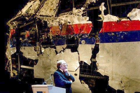 Расследование авиакатастрофы МН17 над Донбассом может затянуться на десятки лет, - эксперт