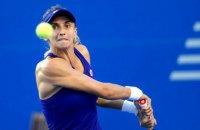 Цуренко вийшла у друге коло Australian Open