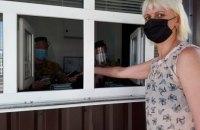 На кордоні з Білоруссю відновили роботу два пункти пропуску