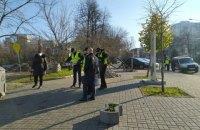 Полиция Киева объяснила сегодняшний визит в Музей Революции Достоинства