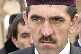 Раскрыто покушение на президента Ингушетии