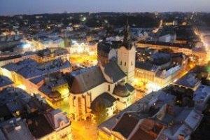 Львів може залишитися без вуличного освітлення