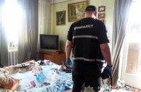 У квартирі на Березняках у Києві виявили мертве подружжя та 2-річну дівчинку