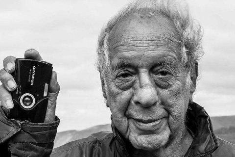 Помер легендарний фотограф-документаліст Роберт Франк