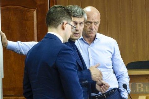 """Справа Труханова по """"Краяну"""": нові підозрювані"""