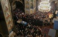Похорон митрополита Володимира відбудеться 7 липня (оновлено)