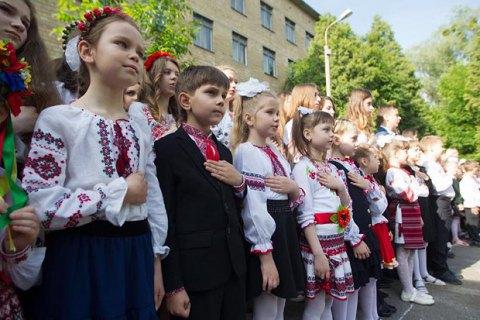 Мер Чернівців заборонив чиновникам виступати на шкільних лінійках