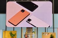 Google презентував нову модель смартфона