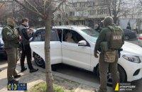НАБУ повідомило про підозру ексначальнику департаменту вибухотехнічної служби Нацполіції