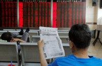 Європейські біржі обвалилися слідом за нафтою