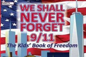 Книга-раскраска о терактах 9/11 возмутила американских мусульман