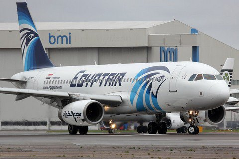 Єгипетські криміналісти назвали можливу причину аварії А320