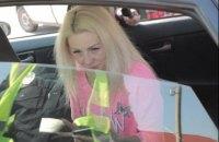 В Ивано-Франковске арестовали женщину, которая в нетрезвом состоянии сбила трех человек