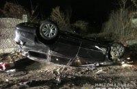 17-летний подросток на отцовской машине устроил смертельное ДТП в Купянске