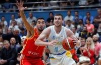 Украинец Михайлюк в одном матче установил три карьерных рекорда в НБА
