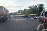 АН-26, упавший около Чугуева, попытаются собрать до первоначального состояния - вице-премьер Уруский