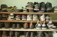 """В Україні майже припинено виробництво дитячого взуття, - """"Укршкірвзуттяпром"""""""