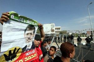 Власти Египта пересмотрят амнистии, объявленные сверженным президентом