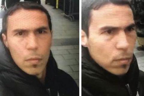 У Стамбулі побили чоловіка, схожого на того, який влаштував стрілянину в нічному клубі