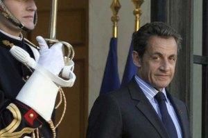 Саркози считает, что Турции нет места в Евросоюзе