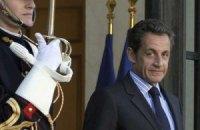 Саркози обвинили в преступлениях против человечности в Ливии
