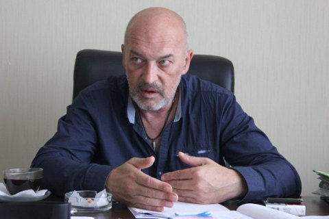 Тука: 31% переселенців не знають, що мають право брати участь у виборах