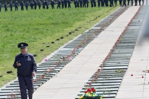 Украинцы больше стремятся к порядку, чем к свободе