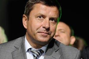 Пилипишин: прокурор Киева пошутил о моем бегстве
