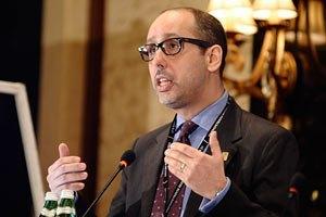 Главный лоббист иностранного бизнеса в Украине уходит в отставку