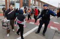 Большинство пострадавших в терактах в Брюсселе остаются в больницах
