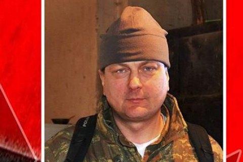 """На Донбасі загинув росіянин, який воював у лавах ДУК """"Правий сектор"""""""