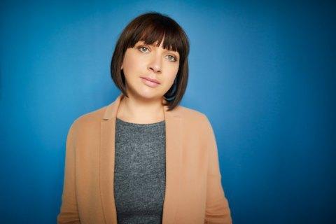 Ольга Сагайдак: «Мы не видим и половины того, что происходит на арт-рынке»