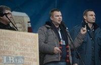 Інцидент з Булатовим - акт залякування всіх активістів, - Кличко